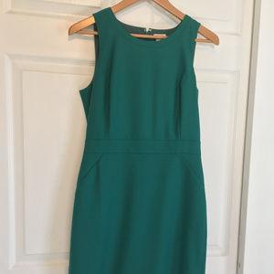 Emerald Green Will Dress